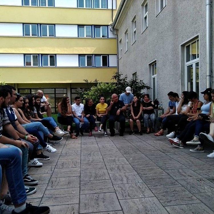 European GEX Meeting in Munich