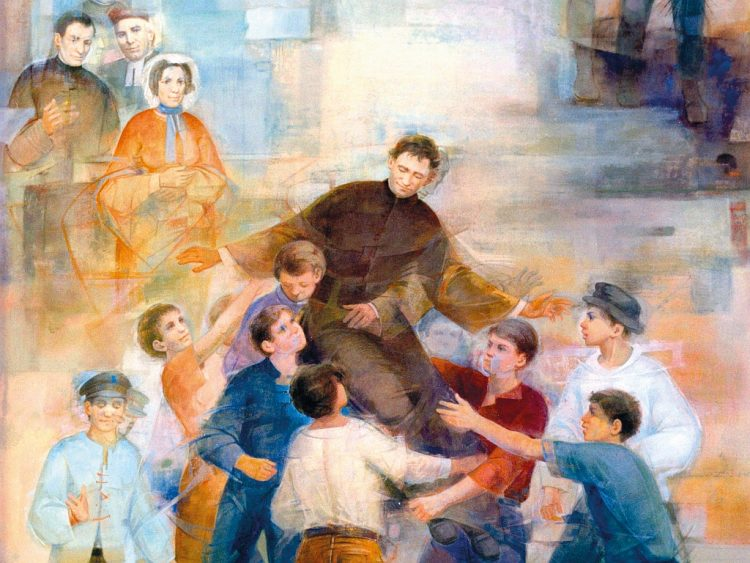 150th Anniversary | Past Pupils of Don Bosco in Malta