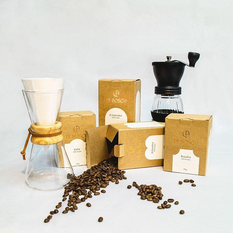 Di Bosco Coffee