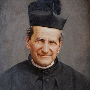 Saint Don Bosco