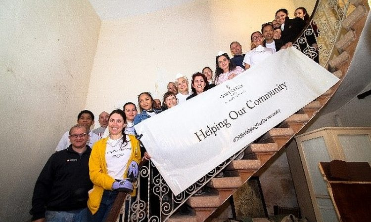 Corinthia CSR Day
