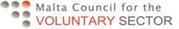 Malta Council for the Voluntary Section logo
