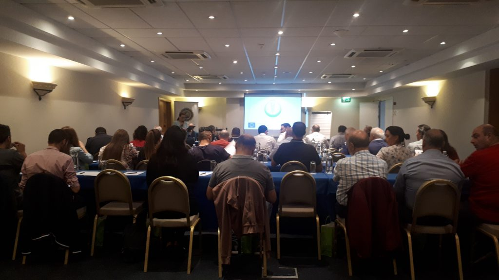 MentorPower Seminar