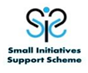 Small Initiatives Support Scheme logo