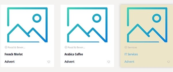 Promote your ad - Highlight Ad