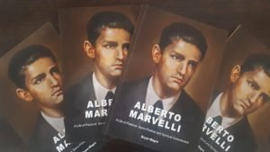 New Book in English on the Life of Alberto Marvelli