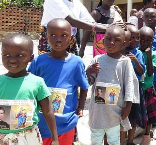 Every Child Deserves a Chance - Helping Poor Burundi Children 2021